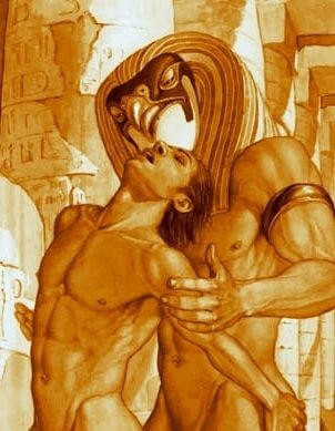 Set horus homosexual